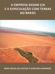 A Empresa Radar S/A e a Especulação com Terras no Brasil